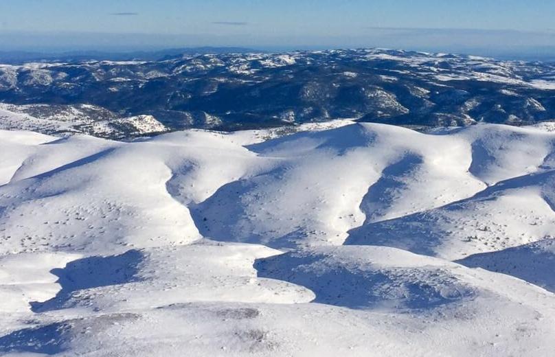 La Diputación de Teruel compensará a los municipios que contrataron maquinaria para combatir el último temporal de nieve