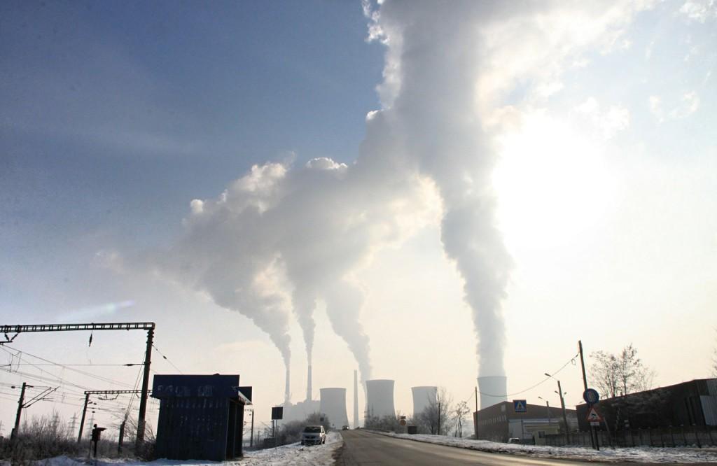 Un mercado de emisiones europeo cada vez más débil no detendrá el cambio climático
