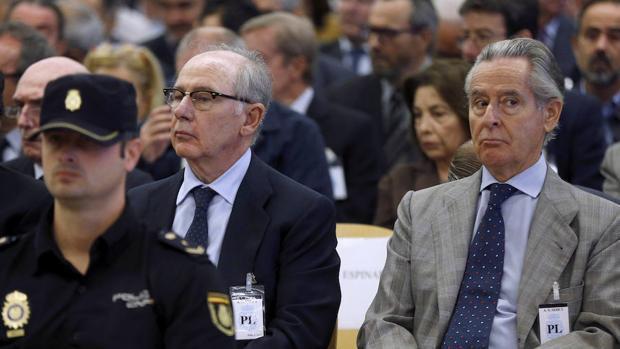 Hallan muerto a Miguel Blesa, expresidente de Caja Madrid, en una finca de Córdoba con un tiro en el pecho