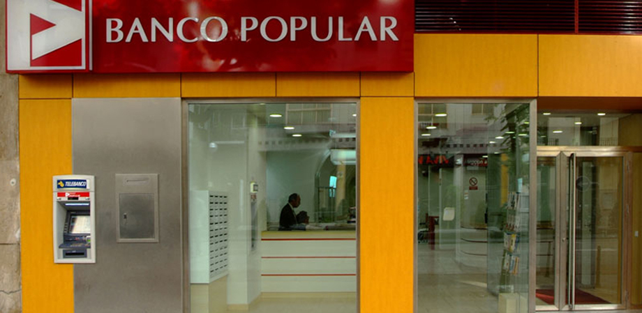 La Audiencia declara nulo un contrato de subordinadas y obliga al Banco Popular a restituir 36.072,44 euros a un cliente