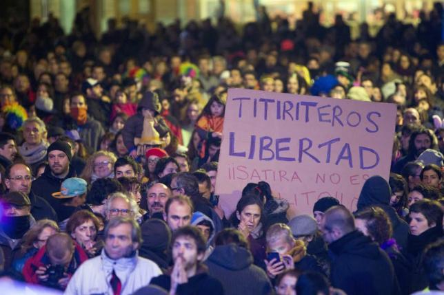 Un año de la detención de los integrantes de la compañía 'Títeres desde Abajo'