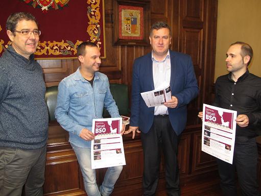 El Festival Teruel BSO acercará la música a todos los públicos
