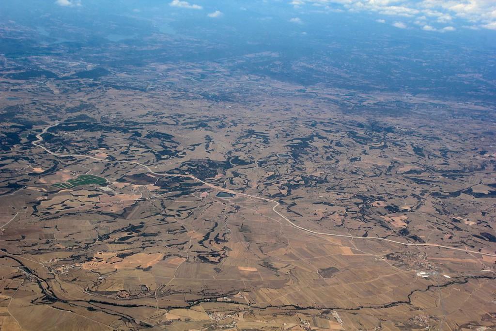 Arrecian las críticas ante la amenaza de un trasvase desde la Cuenca del Ebro hacia las Cuencas internas de Catalunya