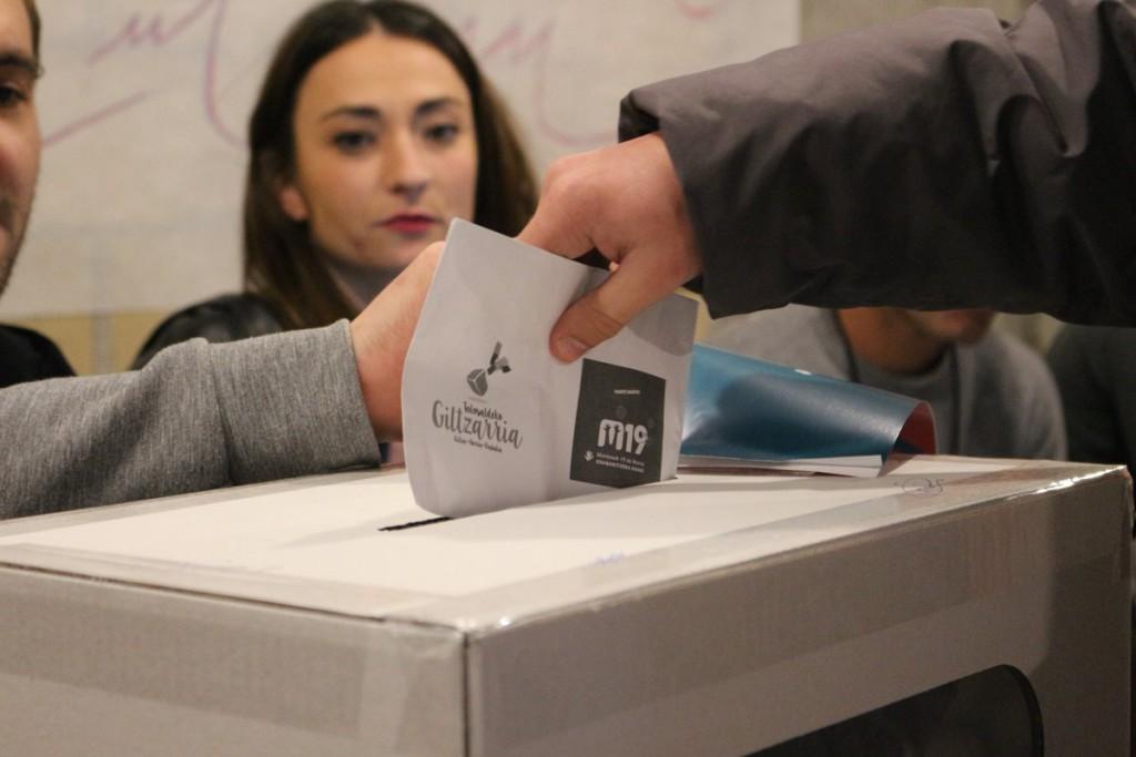 Más de 30.000 personas participan en las consultas ciudadanas de Gure Esku Dago sobre el derecho a decidir de Euskal Herria