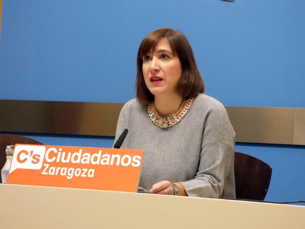 Ciudadanos pedirá el apoyo de PP y PSOE para solicitar informes sobre la situación del 010