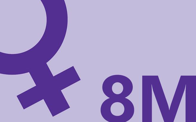 Hacia la Huelga estatal de mujeres el 8 de Marzo