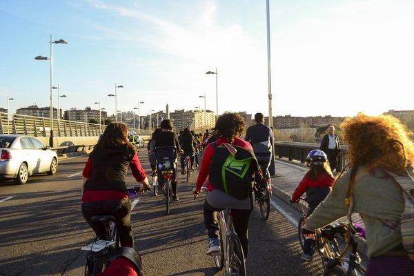 """Las Bielas Salvajes retoman su proyecto """"Rutas Seguras, pierde el miedo a circular"""""""