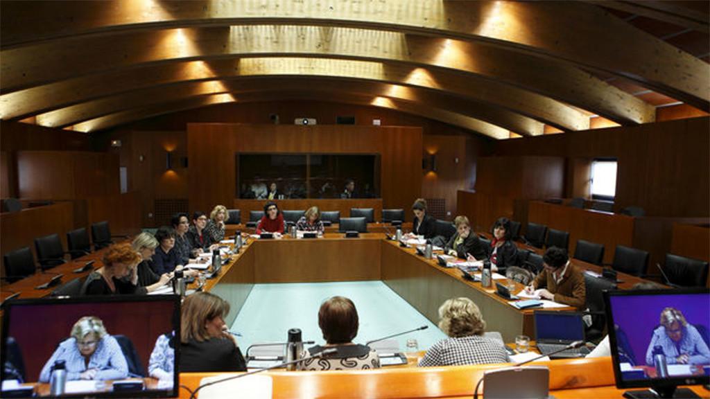 El Ministerio del Interior español bloquea la comisión especial de las Cortes de Aragón contra la violencia machista