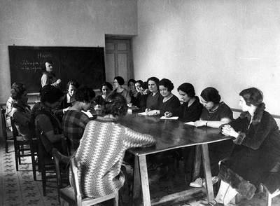 Los museos del Gobierno de Aragón se suman a la celebración del Día Internacional de las Mujeres