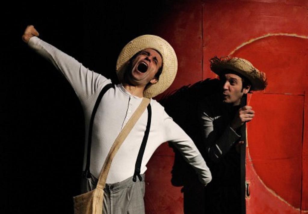 La XX edición de Teatro de Cerca, de Tranvía Teatro, desembarca en el Principal de Zaragoza