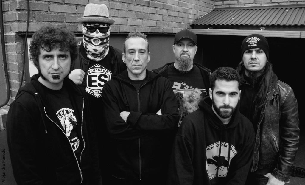 Def Con Dos llega a Zaragoza con su nuevo disco '#Trending_distopic'