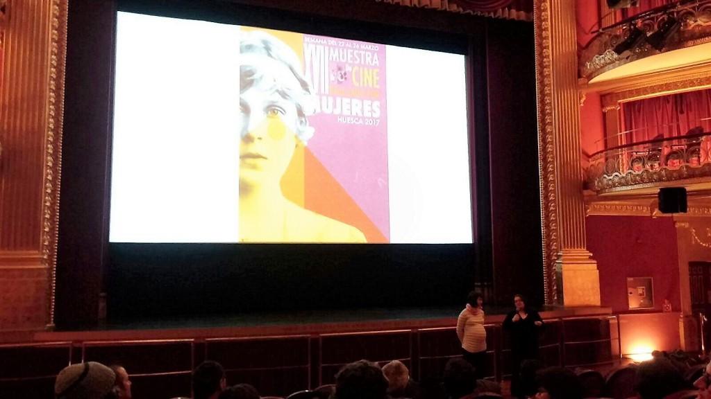 La Muestra de Cine realizado por mujeres estrenó, a nivel estatal, la película de Pepa San Martín, 'Rara'