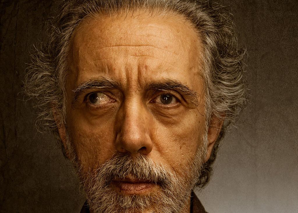 """Fernando Trueba: """"Amo todo lo que es pequeño y especialmente en lo que se refiere a Festivales de Cine"""""""