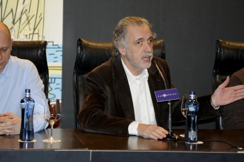 Antonio Resines y Carlos Boyero confirman su asistencia al homenaje de Fernando Trueba en Espiello