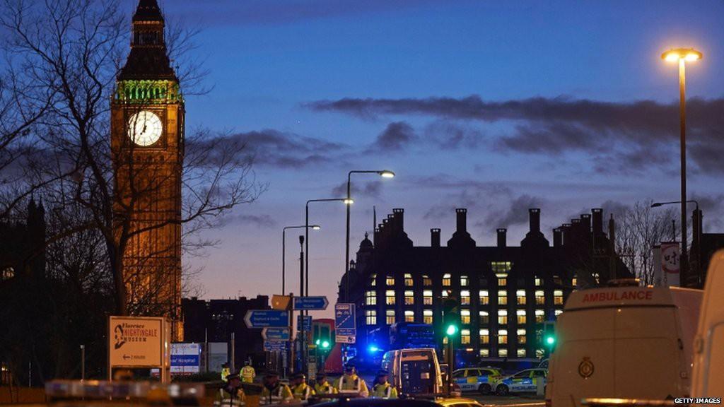 Daesh se atribuye la autoría del ataque de Londres, en el que han muerto cinco personas y 40 han sido heridas