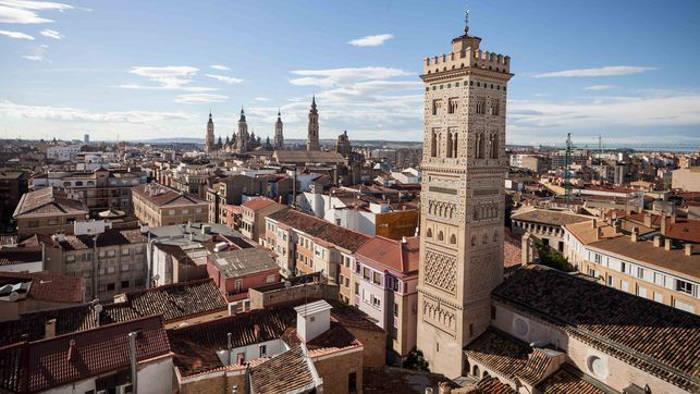 Carta abierta al municipio de Zaragoza