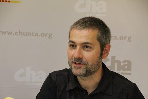 CHA reclama al Gobierno de Rajoy que impulse el tramo Fiscal-Túneles de Balupor en los próximos PGE