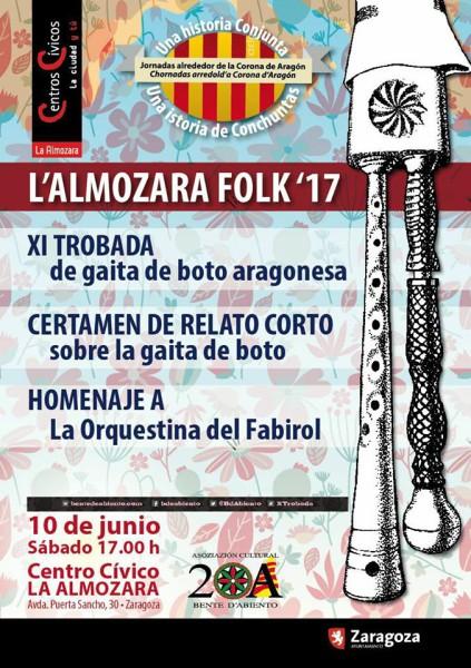 L'Almozara Folk