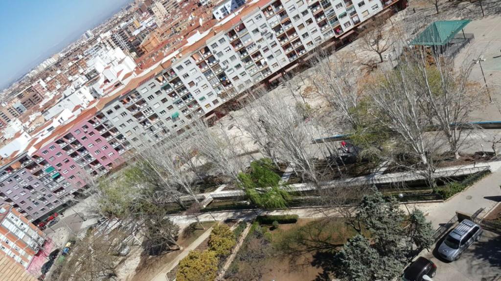 San José celebra el 25 aniversario del Jardín de la Memoria
