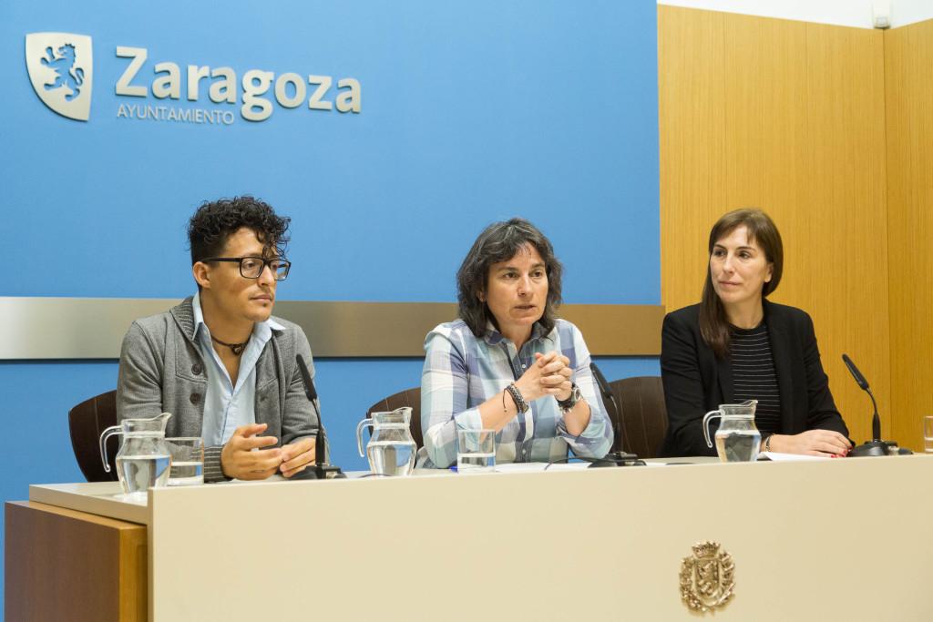 La Casa de las Culturas ofrece diversas actividades bajo el lema 'No al racismo, sí a la convivencia'