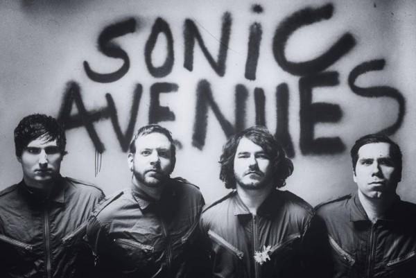 Sonic Avenues, punk y powerpop hipervitaminado, este domingo en Zaragoza