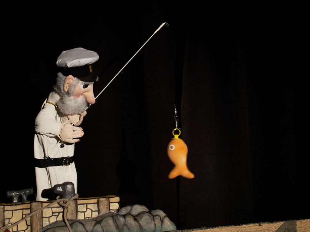 A Xanela do Maxín lleva al Teatro Arbolé 'El murmullo del mar'