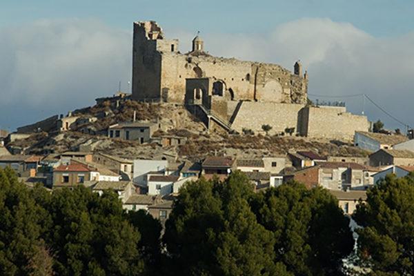 CHA-Almudébar propone llevar a cabo una auditoría energética de los edificios municipales