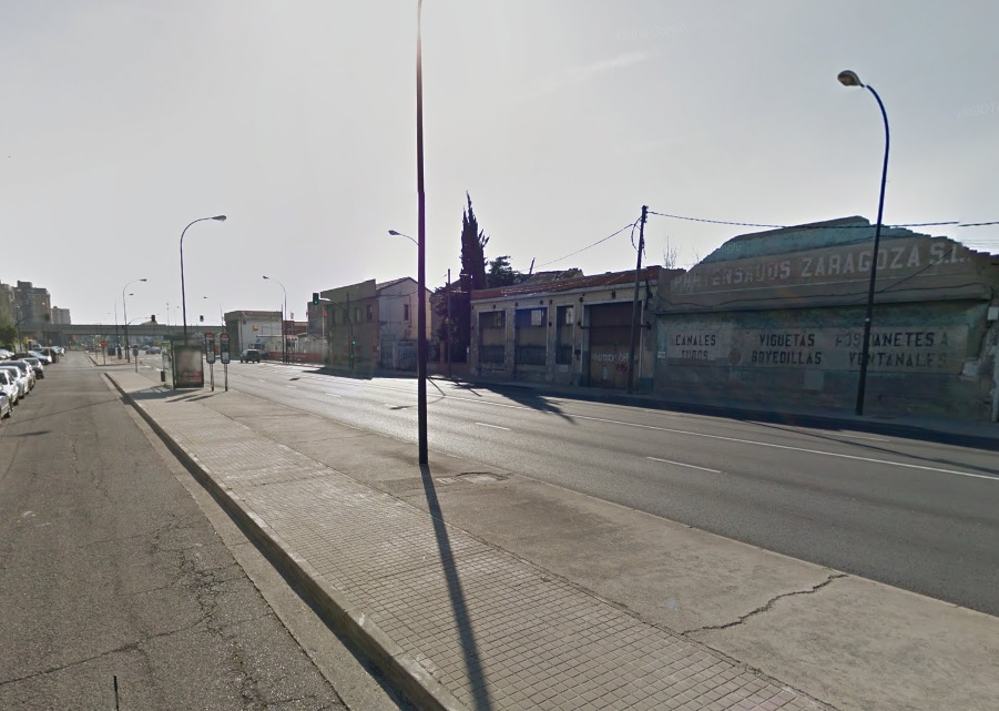 El Gobierno de Zaragoza aprueba el proyecto de remodelación parcial de avenida Cataluña