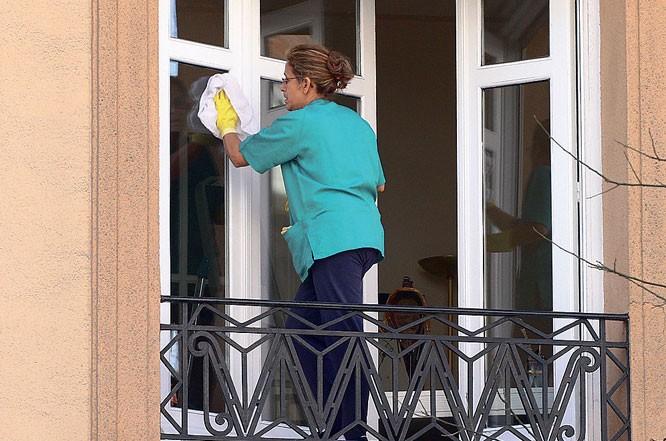 Zaragoza en Común apoya las reivindicaciones por los derechos de las empleadas del hogar