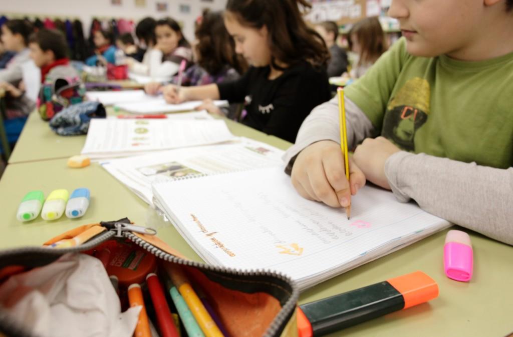 La comunidad educativa aragonesa aprueba 91 proyectos de tiempos escolares ligados a la innovación