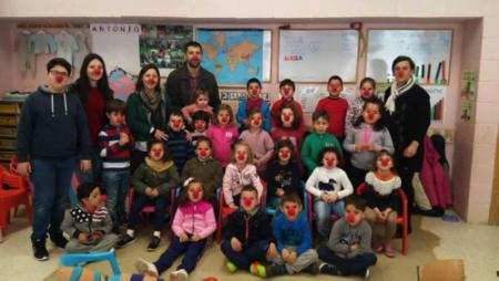 'Refugioxnarices Teruel' se une a la red estatal para cooperar con las personas refugiadas