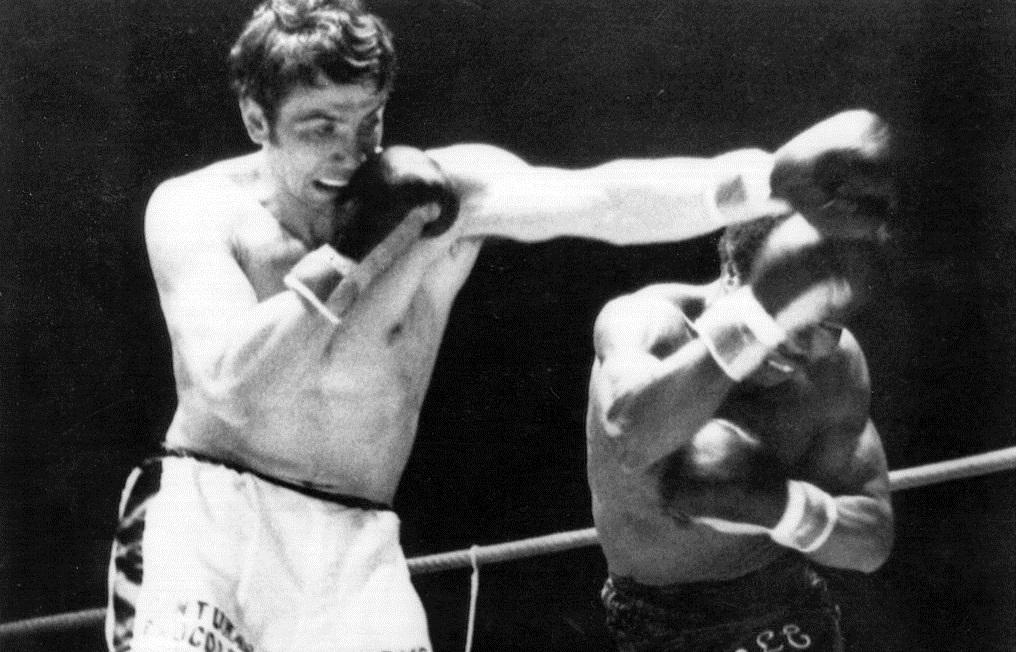 Zaragoza rendirá homenaje a Perico Fernández con una velada de boxeo el 13 de mayo