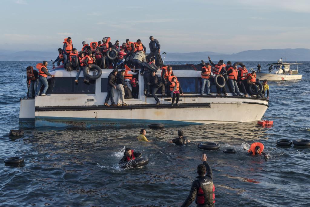 El Comité Territorial de Emergencias selecciona proyectos de ayuda humanitaria para paliar la situación de las personas refugiadas