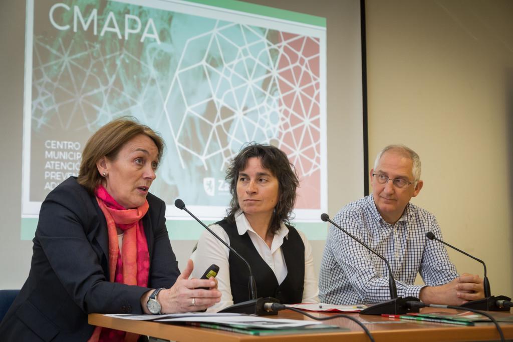 El Ayuntamiento de Zaragoza lanza un programa para potenciar un uso seguro y responsable de las nuevas tecnologías