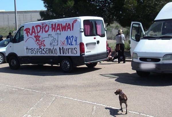 Radio Hawai.
