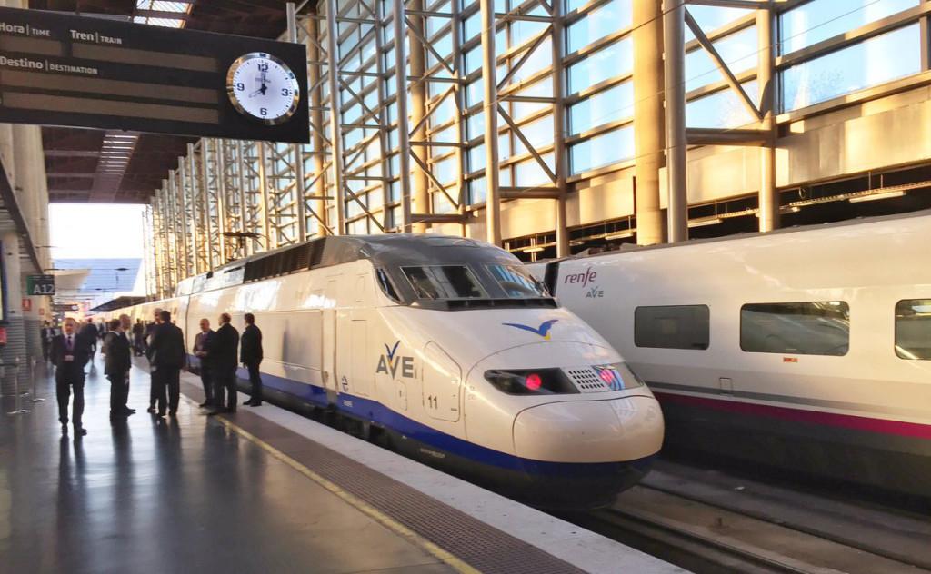 Huelga en RENFE y ADIF para este 20 de diciembre en contra de los recortes
