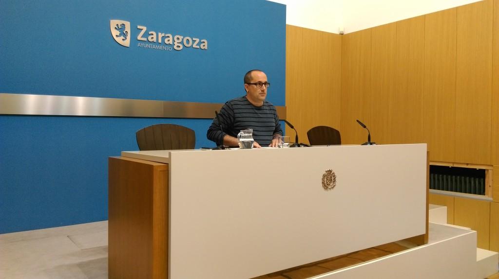 El Gobierno de Zaragoza solicitará el levantamiento de las medidas cautelares que pesan sobre el 010