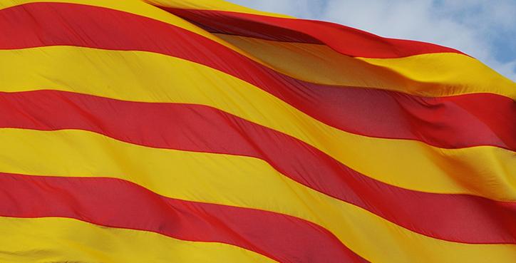 Reivindicación y fiesta confluyen en la celebración del Diya d'Aragón