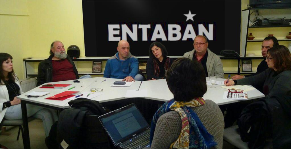 Aragón Sí Puede presenta en el Ayuntamiento de Uesca una moción para instar a la ilegalización del Partido Popular