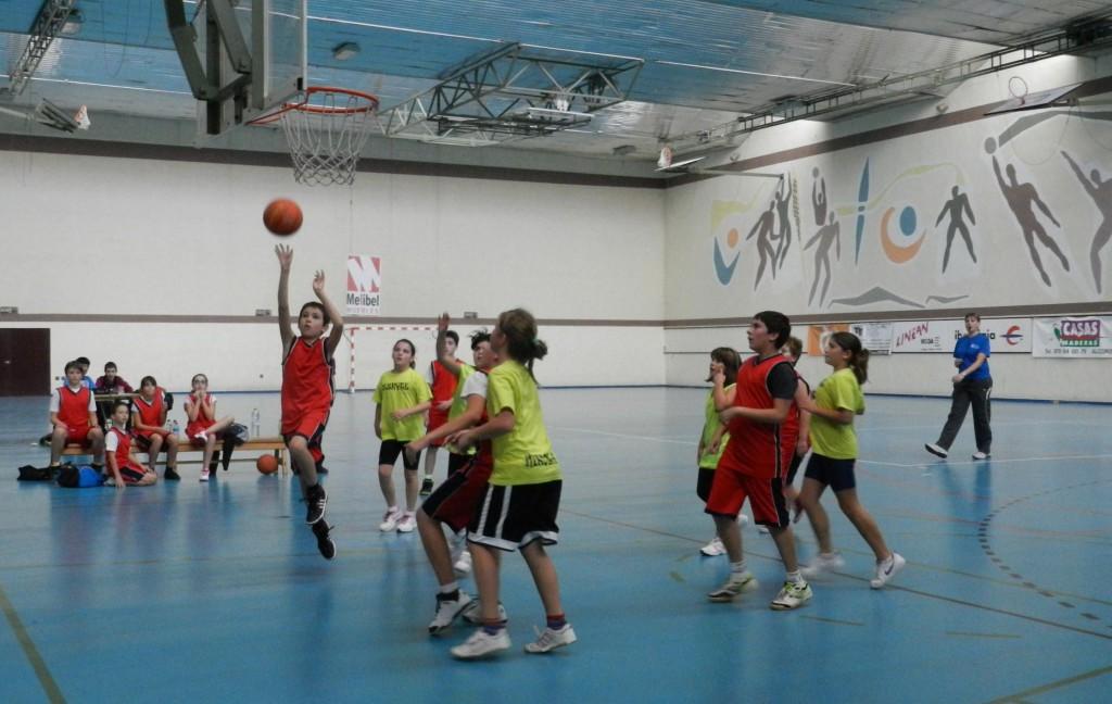 El Gobierno de Aragón implanta un nuevo modelo de competición deportiva en el que puntúa el juego limpio