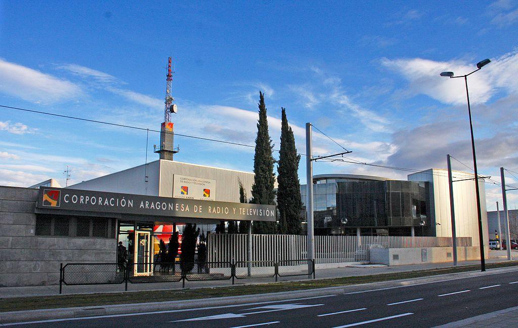 Podemos Aragón propone que la CARTV informe a los telespectadores de la huelga de trabajadores de su contrata TSA