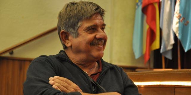 Fallece Carlos Slepoy, impulsor de la querella contra los crímenes del franquismo
