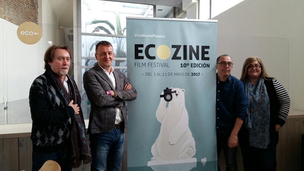 EcoZine convierte a Zaragoza en ciudad comprometida con el medio ambiente