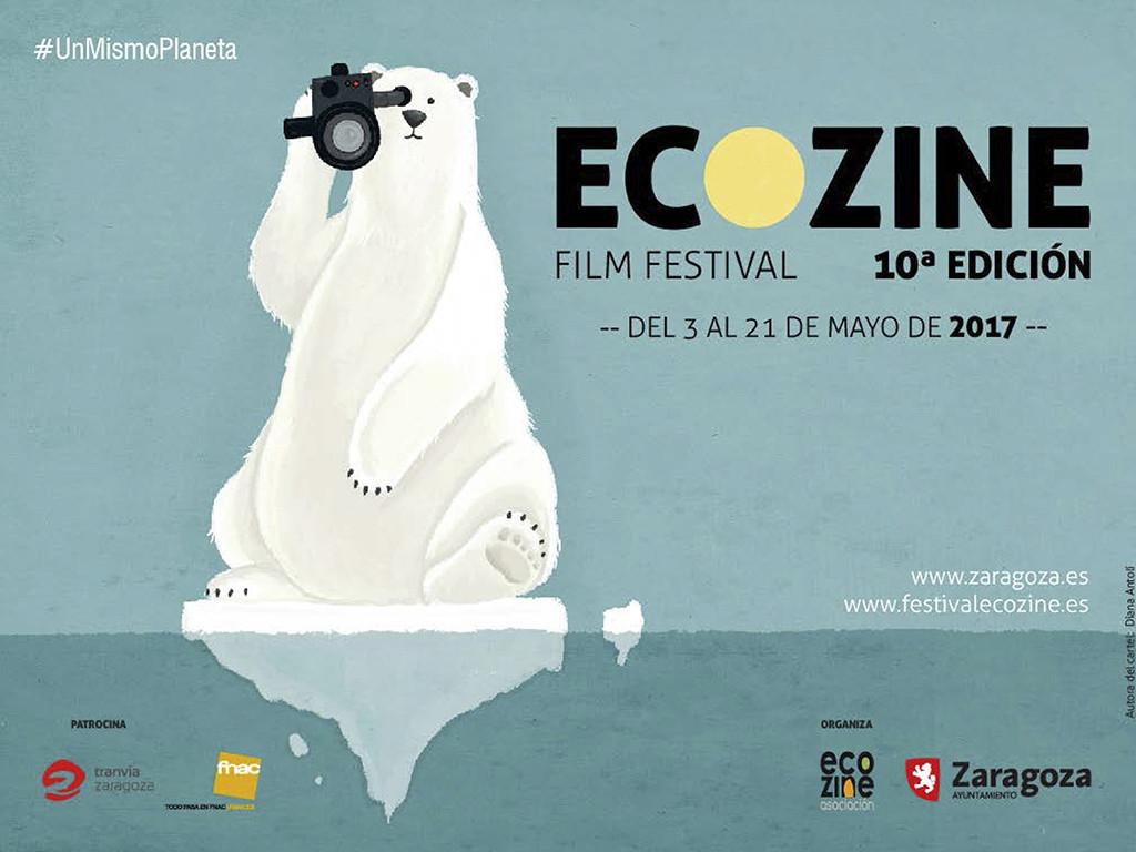 Arranca la 10ª edición del Festival Internacional Ecozine
