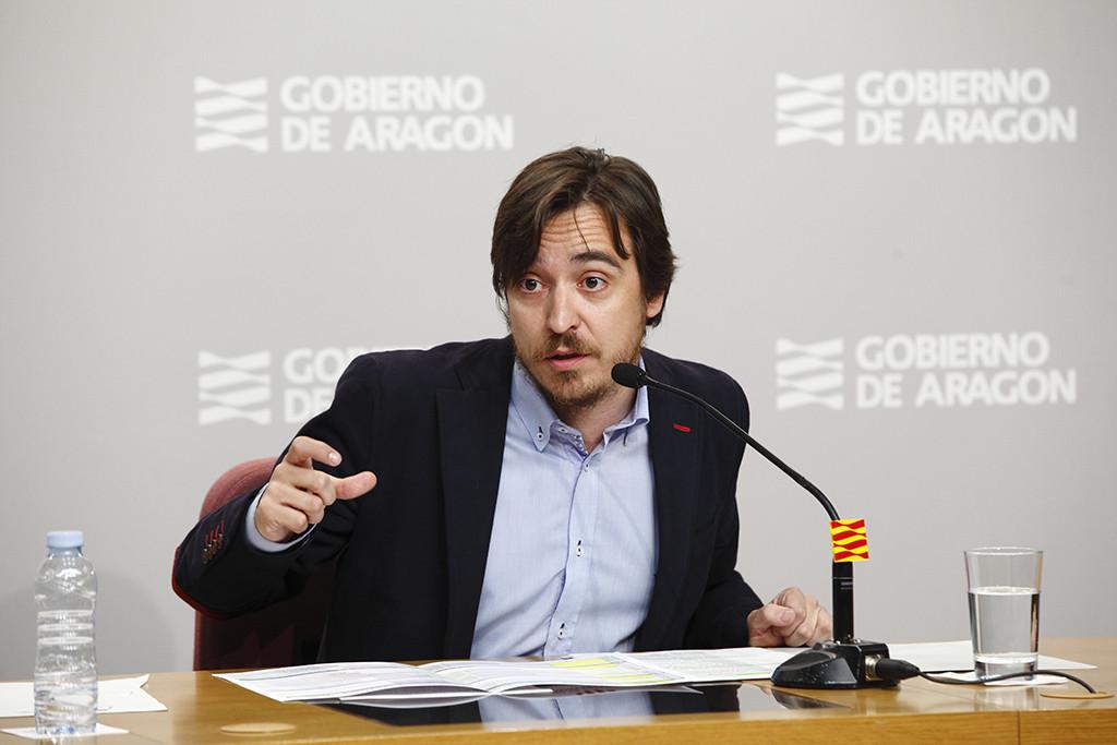 El Diya d'Aragón unirá lo tradicional y lo innovador de la cultura aragonesa en los patios del Pignatelli