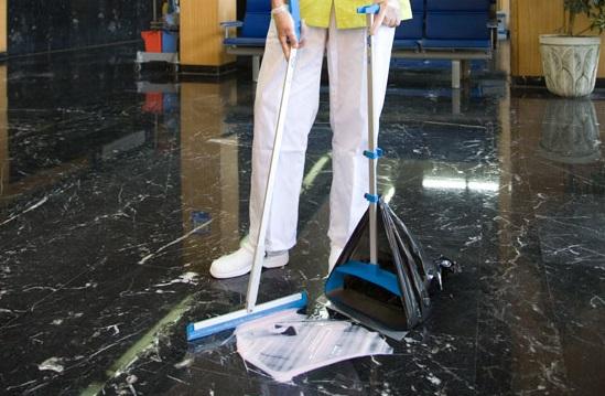 Ratificado el preacuerdo del Convenio Colectivo de limpieza de edificios y locales de la zona de Zaragoza