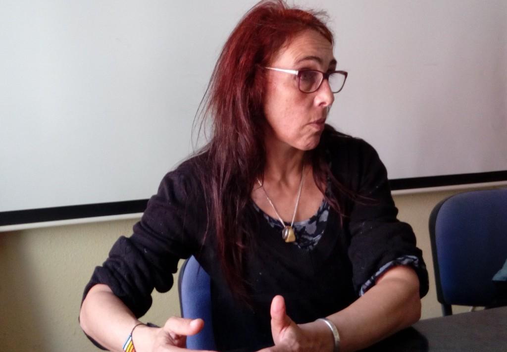 """Silvia Encina: """"Que a ninguna otra familia le pase lo que a nosotros"""""""
