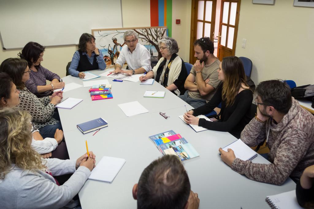 El Ayuntamiento de Zaragoza constituye una Mesa de coordinación para la acogida de personas refugiadas