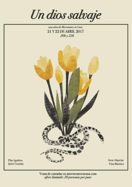Microteatro dios salvaje-abril17