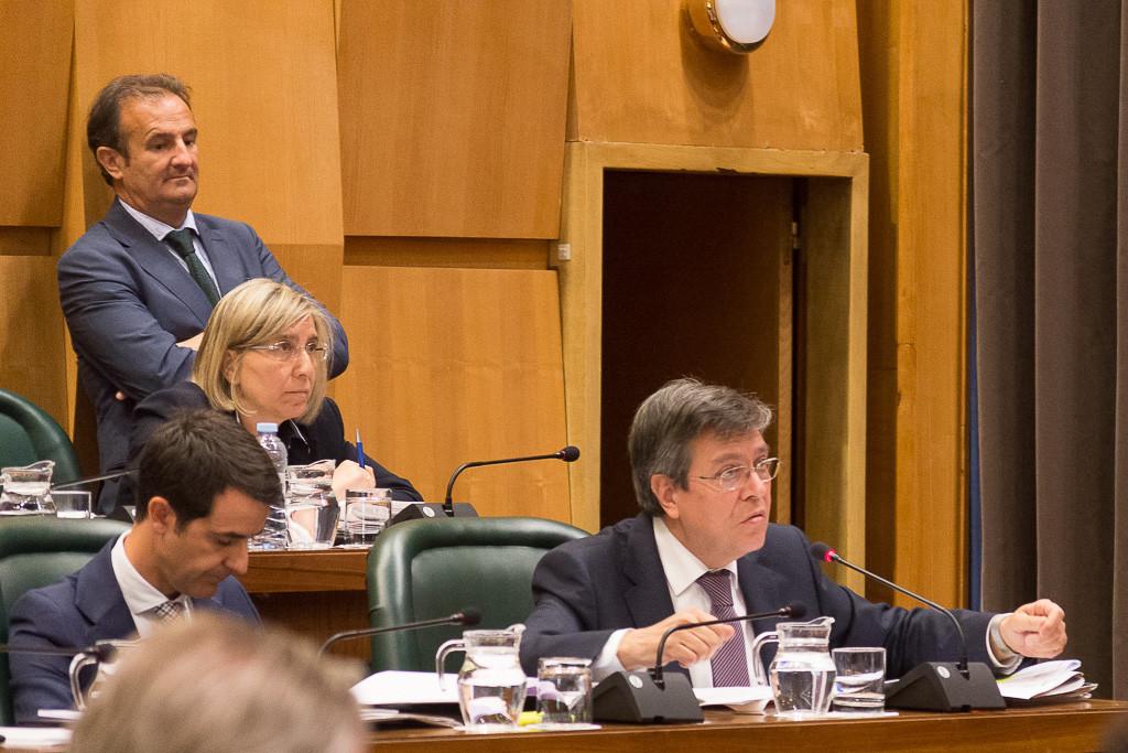 La soledad del PP en el Pleno de Zaragoza